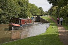 England Narrowboats