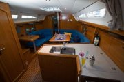 Landen - bareboat charter internationaal