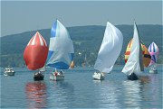 Easy sailing - sailboats for hire at Happycharter
