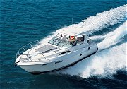 Powerboat|motor yacht charter with Happycharter